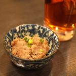 唐兵衛 - 牛肉のしぐれ煮