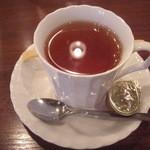 伊酒リア - 紅茶