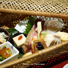 Hiroju - 料理写真:季節の盛り込み料理