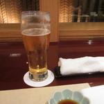 Kagaya - まずは1杯