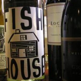 約30種類のカリフォルニアワインが楽しめます!!