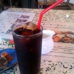 SAGAR - アイスコーヒー