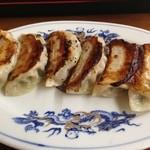 中華料理 金盛園 -