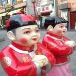18429038 - 通称 南京町(なんきんまち)。
