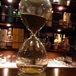 18431310 - 大きな砂時計♪
