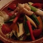 Mimaderi - 10種の野菜サラダ