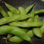 18432502 - 枝豆