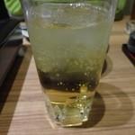 18432514 - 梅酒