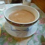 紅茶の店 青い空 - スィートトゥエンティ