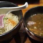 魔乃巣 - カレーつけ麺