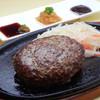 スティック&スプーン - 料理写真:大人の極上ハンバーグNEW A4、A5等級の黒毛和牛肉の100%!和牛の旨味と香りを堪能できます
