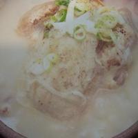 シモン - 料理