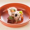紀尾井町 吉座 - 料理写真:御顔合わせに最適 お祝い会席