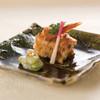 紀尾井町 吉座 - 料理写真:有田焼きで季節の焼き物をお召し上がりくださいませ。