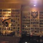 BAR Lupin - ミニボトルコレクションがまたまた増えていました(・∀・)!