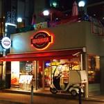 麹町ダイナー - 外観