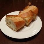 18446001 - パン