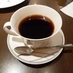 ル サロン カフェ フロ -