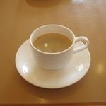 ANAクラウンプラザホテル稚内 - 「コーヒー」です。