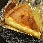 カフェ GOTO - チーズケーキ 450円