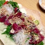 Shunsouyahiro - 初鰹の造り