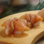 福ぶくろ - 赤貝