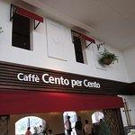 caffe cento per cento -