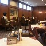 小山国際第一ホテル - 2013.04.19
