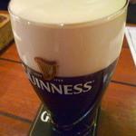 シャムロック - ◆ギネスビール