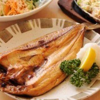 新鮮な魚介類が「旨い!安い!ボリュームたっぷり!」
