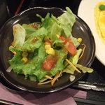 Mahoroba - サラダ