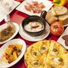 Supanisshubarupashion - 料理写真:全品380円。お財布にも優しくて、お腹も心も大満足。
