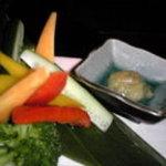 1846832 - 野菜のバーニャカウダ