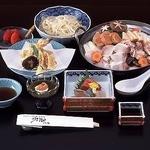 割烹 魚政 - お料理写真