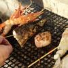 炭火焼イタリアン 海串 ブラーチェ