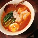 炎麺 - 炎麺