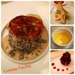 Cuisine Peri亭