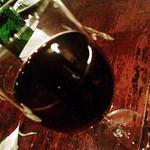 アバンギルド - グラスワイン【'13.4】