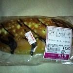 東松月堂 - 美味しいそぼろパンです(^0^)