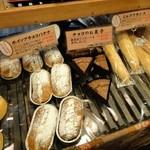 18466322 - 菓子パンも気になった