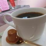18466899 - ホットコーヒー