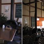 ポモドーロ - 多治見市ポモドーロ店内 2013.4.13撮影