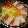 祭り家 - 料理写真:豚玉 630円→315円