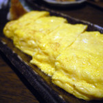 たくみ - 出汁巻玉子 580円