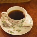 仏蘭西屋 - コーヒー