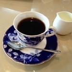 ティーポット - コーヒー