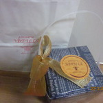 アベイユ - 料理写真:ホワイトデーで頂きました!