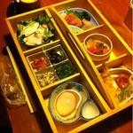Ryoutei - 1500円ランチ