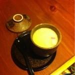 Ryoutei - 茶碗蒸し
