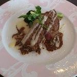 NAOMI - 肉料理